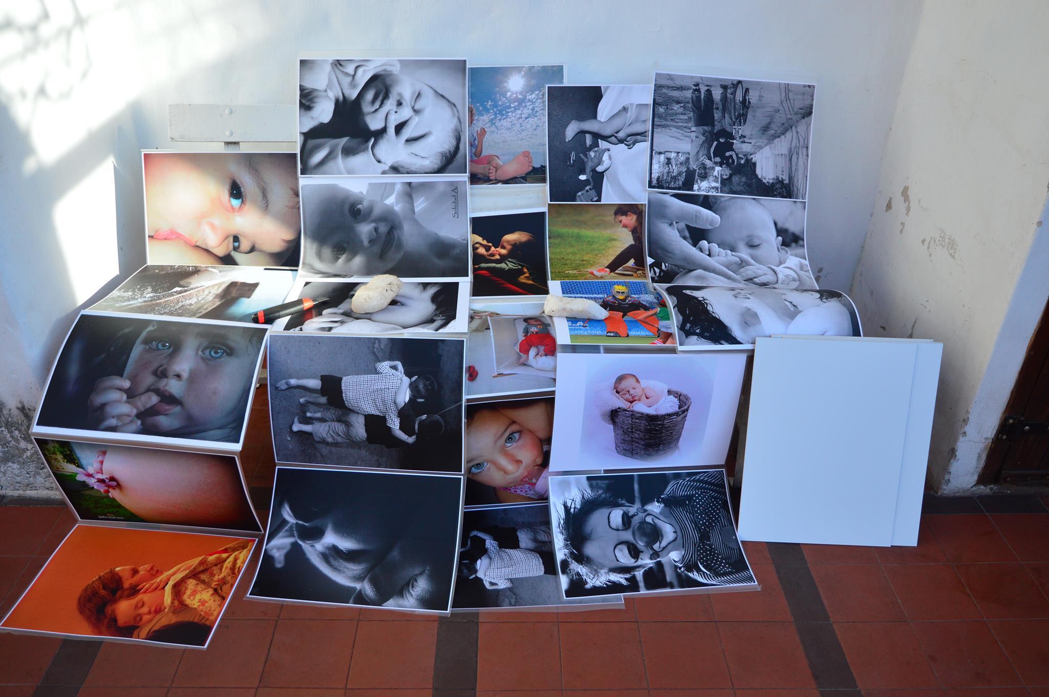 Cerritenses exponen en una muestra colectiva de fotografías