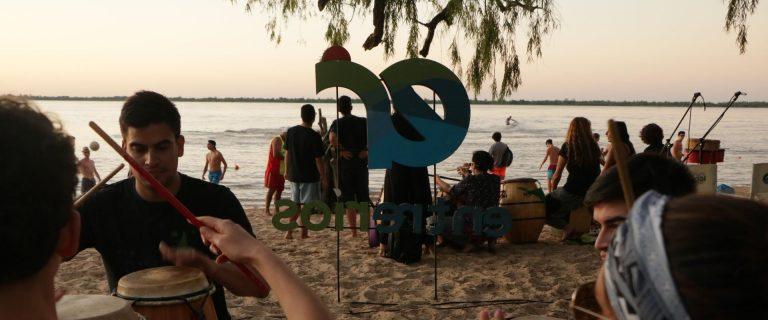 Villa Urquiza prepara su carnaval para este fin de semana