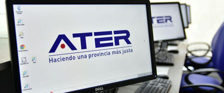 ATER extendió el plazo para deudas hasta junio