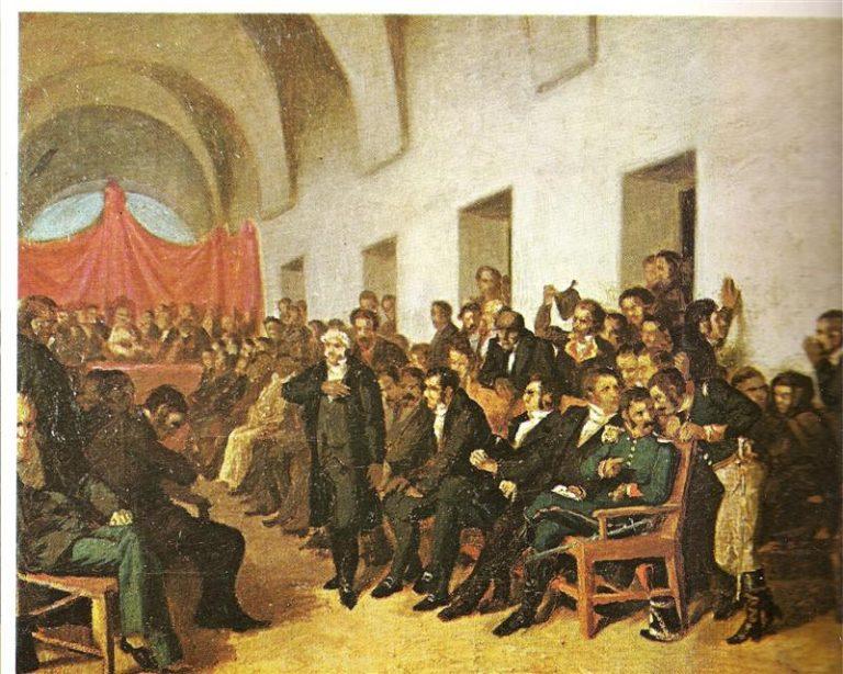 Revolución de Mayo: la hora de los criollos