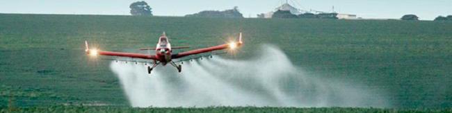 Bordet reglamentó los agroquímicos: zonas de exclusión, áreas de restricción y unidades centinelas
