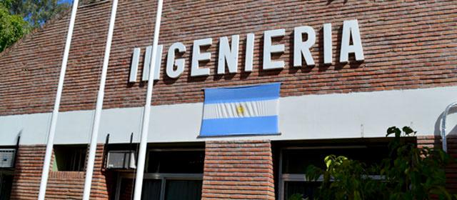CORONAVIRUS: Facultad de Oro Verde cerró sus puertas