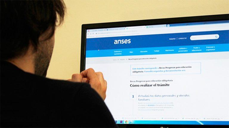 Becas Progresar: ANSES extiende el periodo de inscripción