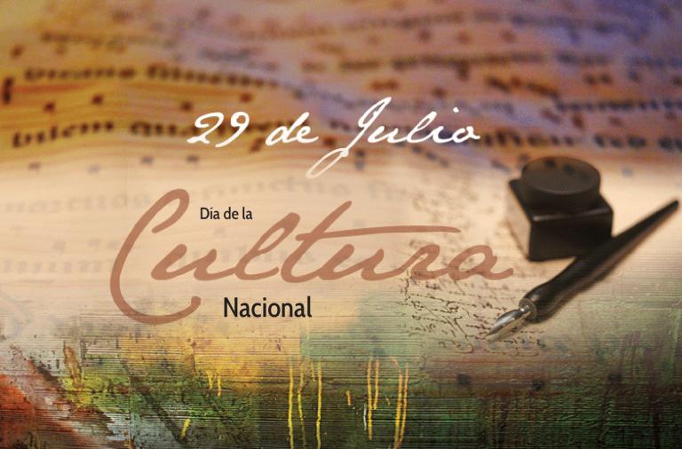 Día de la Cultura Nacional