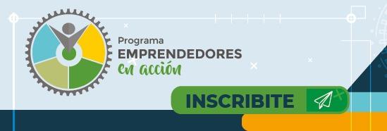 Programa Emprendedores en Acción