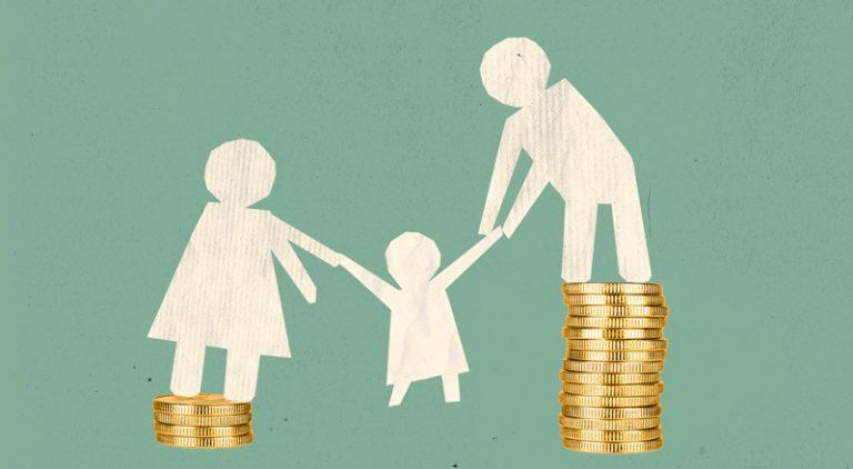 Cuota alimentaria: ¿qué pasa cuando el padre no cumple su obligación?