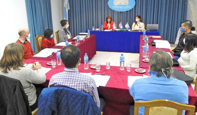 Concejo Deliberante: Apertura de sesiones ordinarias
