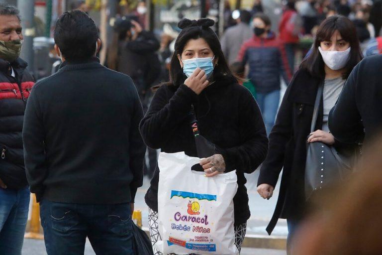 Rinitis y congestión nasal se agregan como síntomas del coronavirus en Argentina