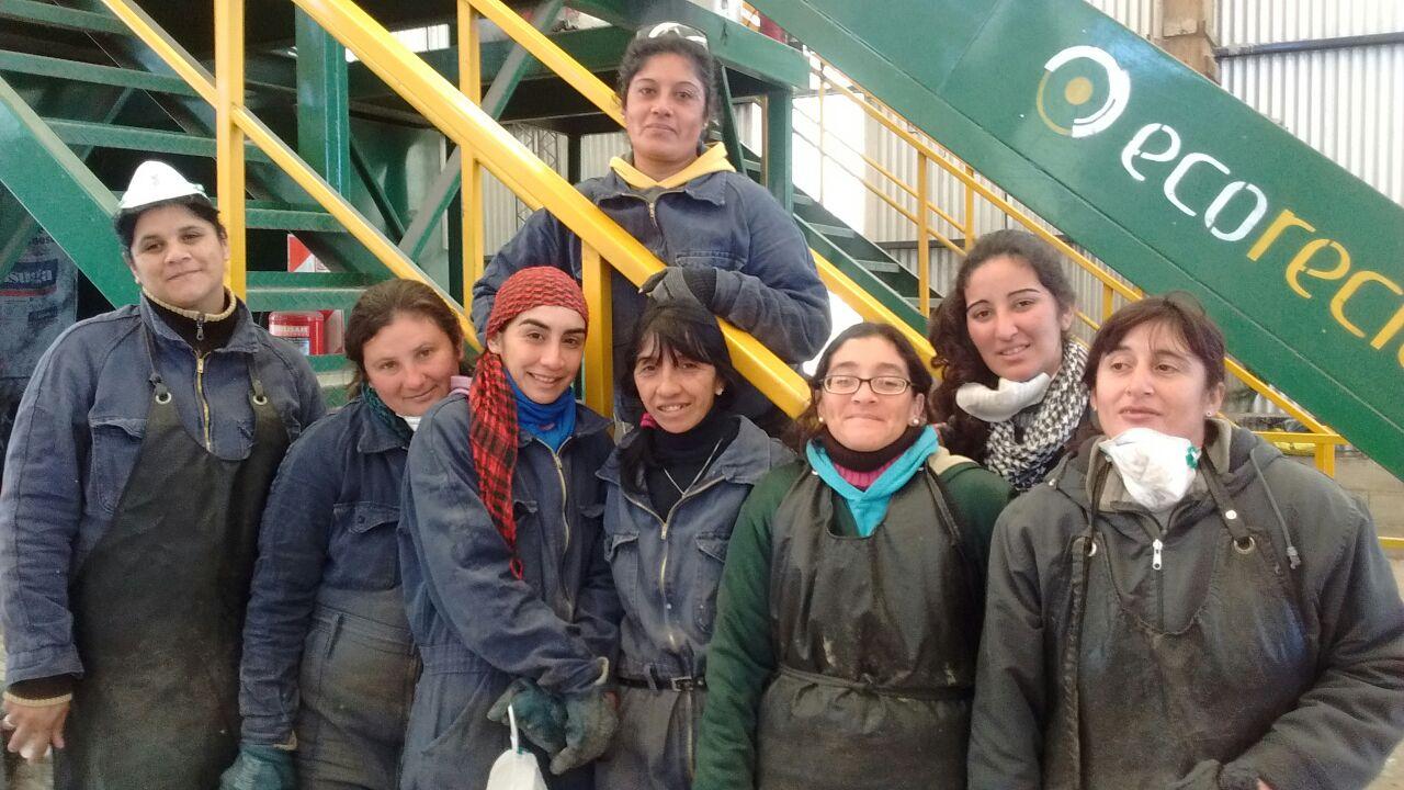 Cerrito + Verde: hacia una comunidad saludable y sustentable