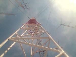 """""""La descarga que hace la antena no nos deja tranquilos"""""""