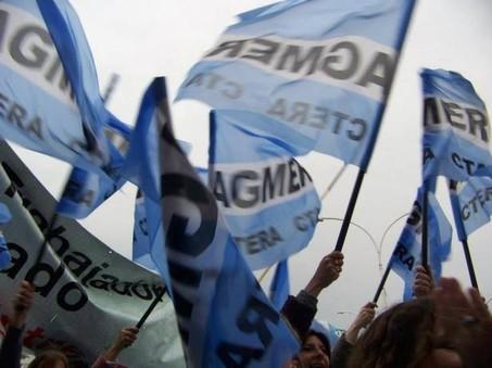 Entre Ríos no será excepción en el próximo paro nacional