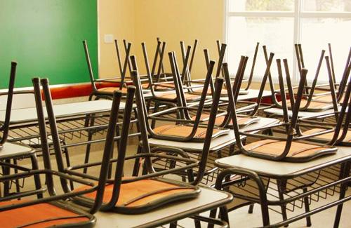 El ciclo lectivo inicia con paro docente