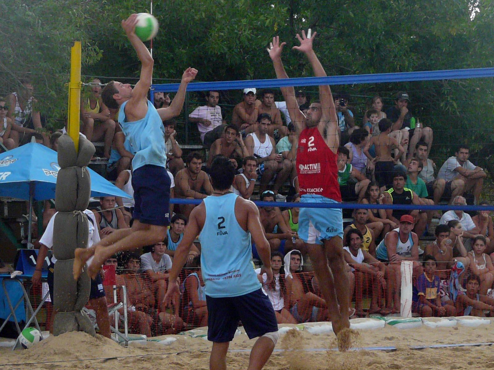 Algunas actividades para este verano en Cerrito
