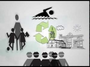 """Cerrito lanza la campaña de """"Diferenciación de residuos domiciliarios"""""""
