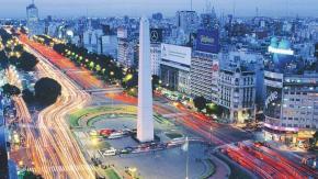 Cerrito firmó un convenio de cooperación mutua con la Ciudad de Buenos Aires