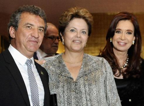 La próxima Cumbre de Presidentes del Mercosur se hará en Entre Ríos
