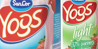 Bromatología alerta sobre yogures que deben darse de baja