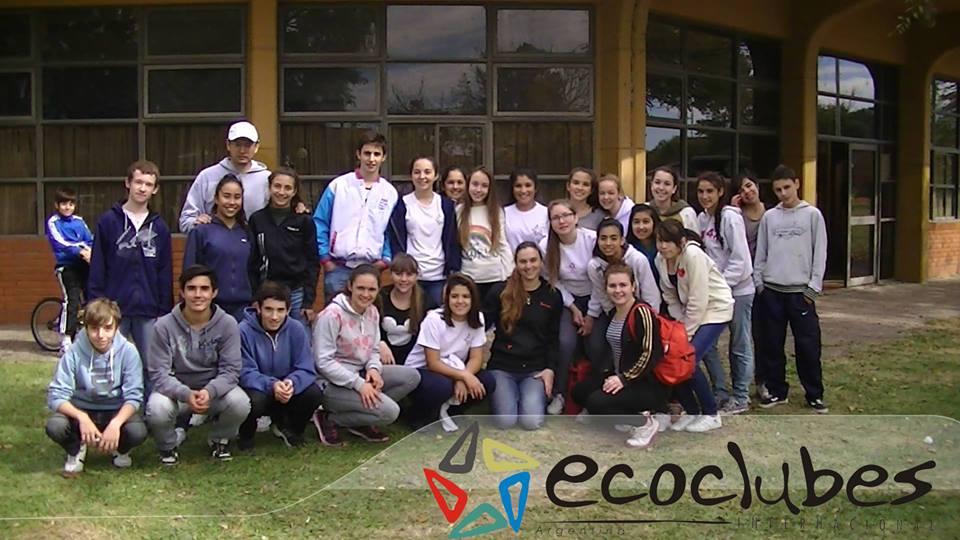 Se reactivará el Ecoclub Cerrito