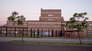 hospital de concordia