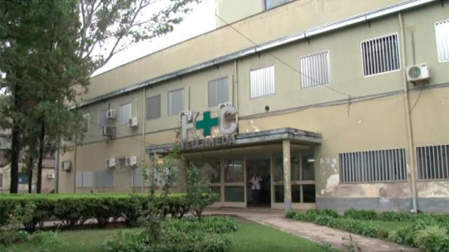 Tucumán: por violencia se refugia con su hijo en los hospitales