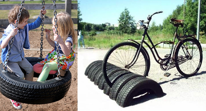 ideas con ruedas