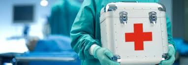 Entre Ríos es el mayor donantes de órganos y tejidos