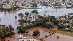 inundaciones entre rios