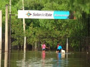 inundaciones gualeguaychu