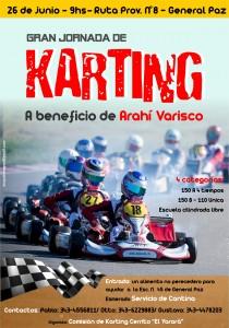 jornada de karting
