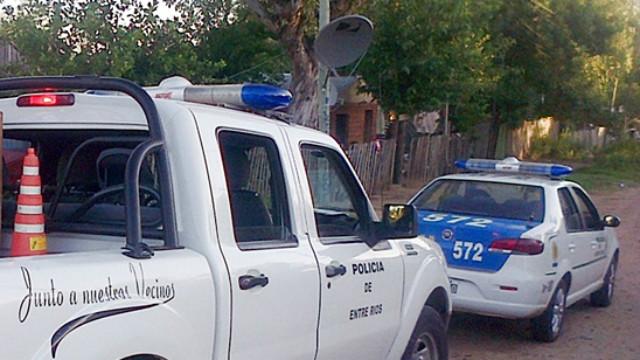 Inédita convocatoria en la casa de una joven asesinada