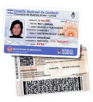 24 de abril: no habrá emisión de licencias de conducir en Cerrito