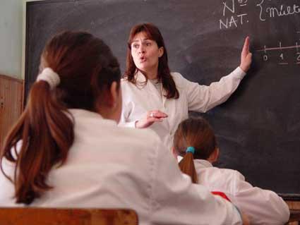 Peligra el reinicio de clases en Entre Ríos