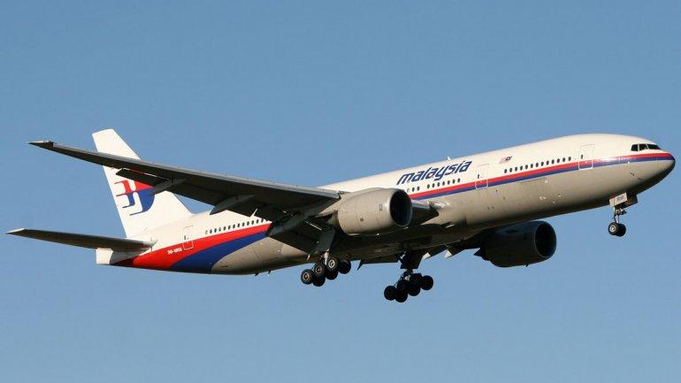 malaysa avion