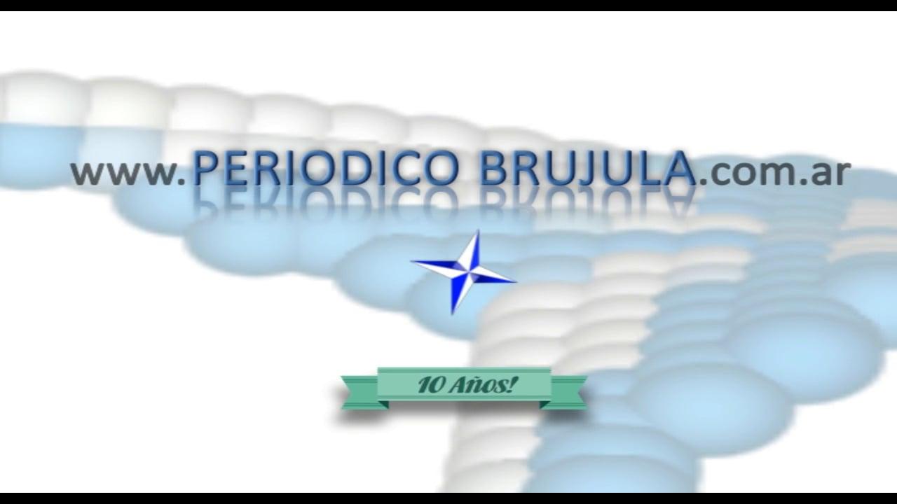 Periódico Brújula celebra su décimo aniversario