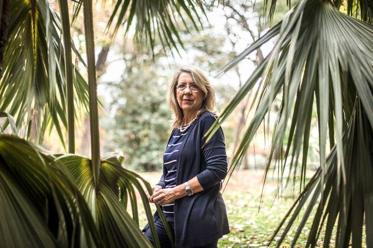 La bióloga argentina que alertó sobre la desaparición masiva de especies