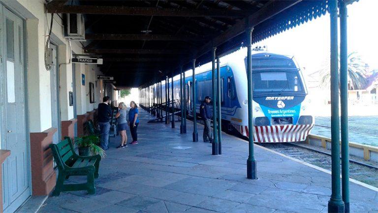 Paraná y La Picada volverán a unirse a través del tren