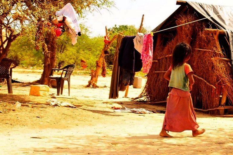 El lento genocidio wichí: catástrofe humanitaria