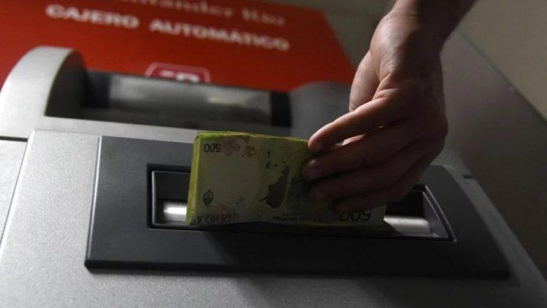 Cómo retirar dinero de cajeros sin tarjeta