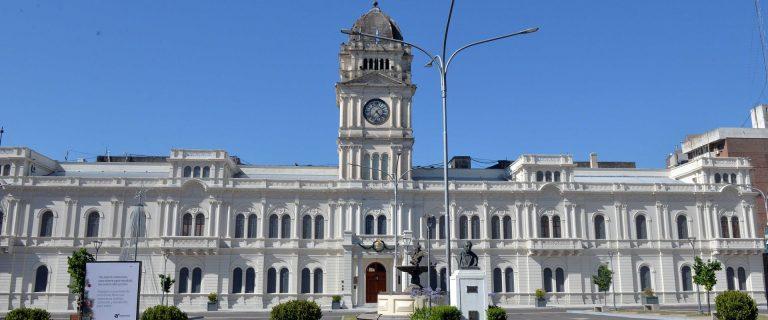 El gobierno provincial acordó créditos para MiPyMES