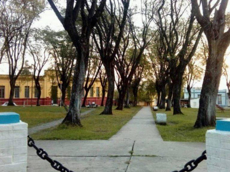 Pueblo Brugo contará con cámaras de seguridad