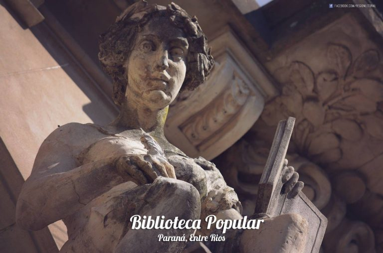 Abrió el Concurso Literario de la Biblioteca Popular