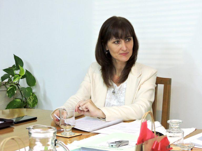 """""""Las denuncias por violencia se han triplicado en Cerrito"""""""
