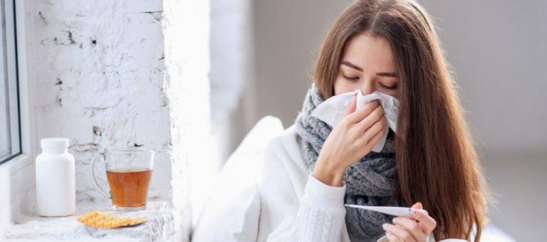 Coronavirus y gripe estacional: Cómo diferenciar los síntomas