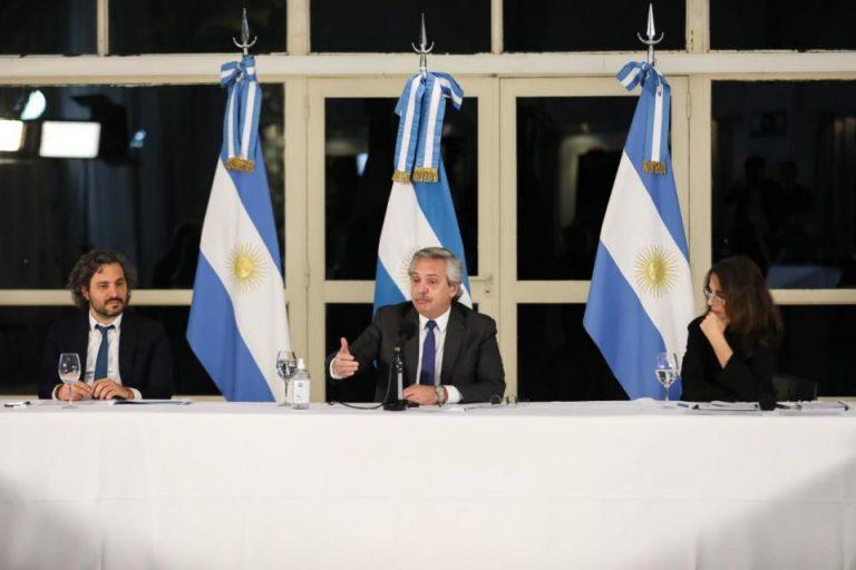 Argentina Construye: un plan de viviendas populares