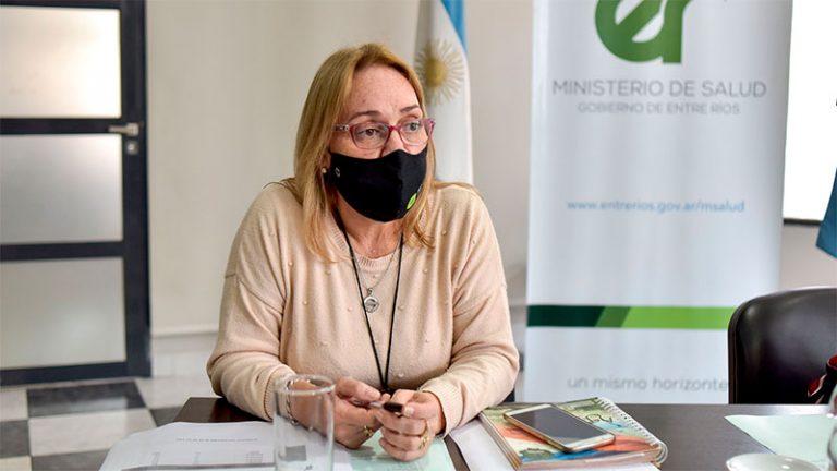 Entre Ríos: Alertan que poca gente toma las medidas de cuidado