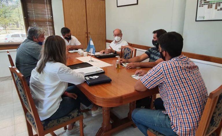 Cerrito continúa apostando a las energías alternativas