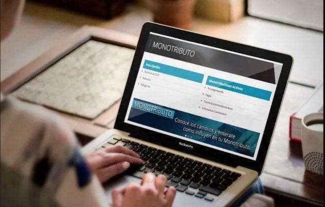 Monotributo: extienden plazo para recategorización