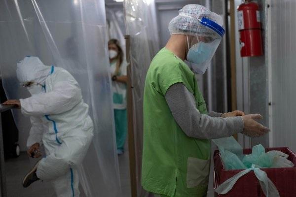 El Gobierno prorroga hasta fin de año la emergencia sanitaria