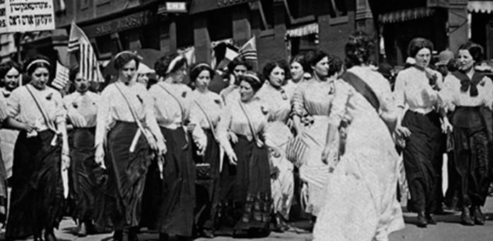 8 de marzo – Día de la Mujer