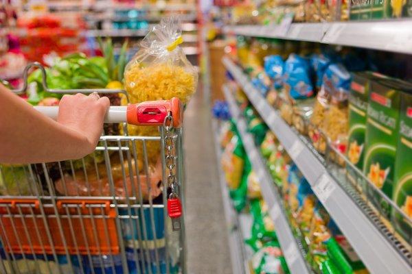 Inflación en febrero: alta incidencia de alimentos y bebidas